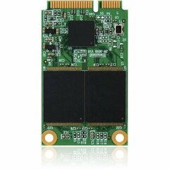 Transcend MSA310 64 GB Plug-in Card Solid State Drive - Mini PCI Express - mini-SATA/300