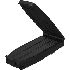 Trident Kraken AMS Attachment: Backpack/Seat Belt Clip - Black