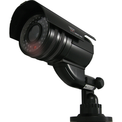 Night Owl Decoy Bullet Camera With Flashing LED Light - Bullet - Flash LED - Pan - For Indoor, Outdoor