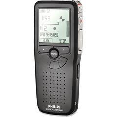 Philips Pocket Memo LFH9375 Digital Voice Recorder - Secure Digital (SD) Card - 1.7