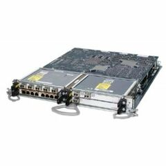 Cisco SPA Interface Processor 601 - 4 x Port Adapter