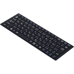 Sony Keyboard Skin - Notebook - Black - Silicone Rubber
