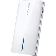 Tp-Link TL-MR3040 Wireless Router - IEEE 802.11n - ISM Band - 150 Mbps Wireless Speed - 1 x Broadband Port - USB External