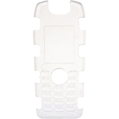 zCover Dock-in-Case IP Phone Case - IP Phone - Crystal Clear