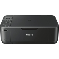 Canon PIXMA MG4220 Inkjet Multifunction Printer - Color - Photo Print - Desktop - Printer, Scanner, Copier - 9.9 ipm Mono/5.7 ipm Color Print (ISO) - 44 Second