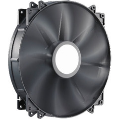 Cooler Master Silent MegaFlow 200 Case Fan - 7.87
