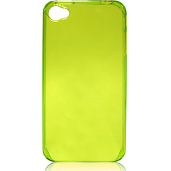 Luardi Crystal Case for iphone 4/4S Green - iPhone - Green - Plastic