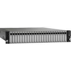 Cisco 2U Rack Server - 2 x Intel Xeon E5-2420 1.90 GHz - 2 Processor Support - 16 GB Standard/384 GB Maximum RAM - Gigabit Ethernet