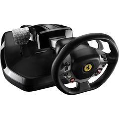 Thrustmaster Ferrari Vibration GT Cockpit 458 Italia Edition - Cable - PC, Xbox 360