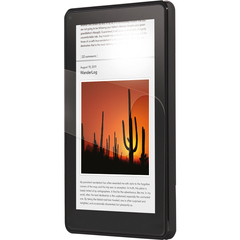 3M Natural View Anti-Glare Screen Protector for Amazon Kindle Fire 7