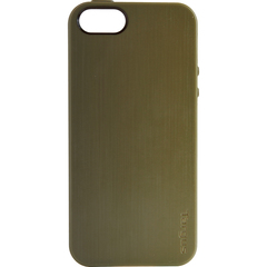 Targus Slim Fit Case for iPhone 5 (Green) - iPhone - Green - Thermoplastic Polyurethane (TPU), Polycarbonate