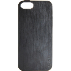 Targus Slim Case for iPhone 5 (Black) - iPhone - Black - Thermoplastic Polyurethane (TPU), Polycarbonate
