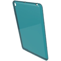 Kensington Protective Back Cover for iPad mini - Teal - iPad - Teal - Rubber