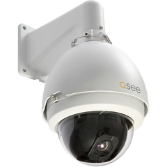 Q-see QD54361Z Surveillance/Network Camera - Color - 36x Optical - EXview HAD CCD - Cable