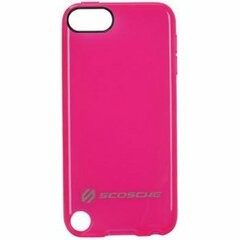 Scosche glosSEE t5 - Flexible Rubber Case for iPod touch 5th generation (Pink) - iPod - Pink - Glossy - Rubber, Thermoplastic Polyurethane (TPU)