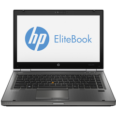 HP EliteBook 8470w D0K68US 14
