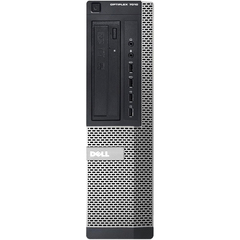 Dell OptiPlex Desktop Computer - Intel Core i3 i3-3220 3.30 GHz - Desktop - 4 GB RAM - 500 GB HDD - DVD-Writer - Intel HD 2500 Graphics - Genuine Windows 7 Prof