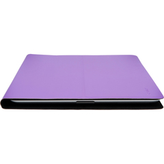 Kensington Folio Expert K39635WW Carrying Case (Folio) for iPad - Purple
