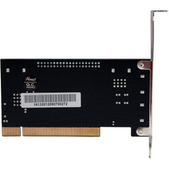 Rosewill RC-215 VIA PCI SATA 1.5G x2 / ATA 133 (IDE) x1 Controller Card - Serial ATA/150 - PCI - Plug-in Card - RAID Supported - 0, 1, 0+1 RAID Level
