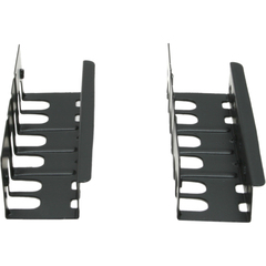 Rosewill Drive Mount Kit for Hard Disk Drive - Black