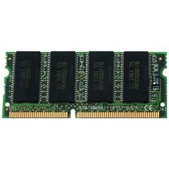 Kingston 1GB DDR SDRAM Memory Module - 1GB (1 x 1GB) - 333MHz DDR333/PC2700 - DDR SDRAM - 200-pin