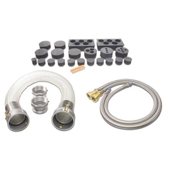 APC High-Density Cooling Bottom Hose Kit - Cooling Kit