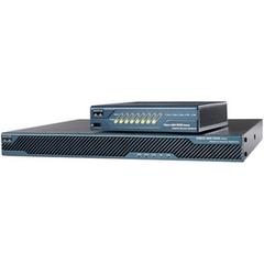 Cisco 5540 Adaptive Security Appliance - 4 x 10/100/1000Base-T LAN, 1 x 10/100Base-TX LAN