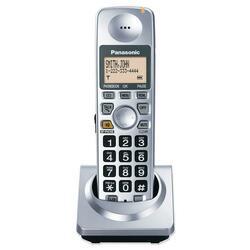 Panasonic KX-TGA101S DECT 6.0 Expansion Handset