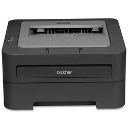 Brother HL-2240D Laser Printer - Monochrome - Plain Paper Print - Des
