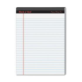 John Dickinson Black n' Red Premium Writing Pad in Notebooks, Pads ...