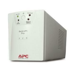 APC BP420SI