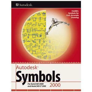 AutoDesk Symbols 2000