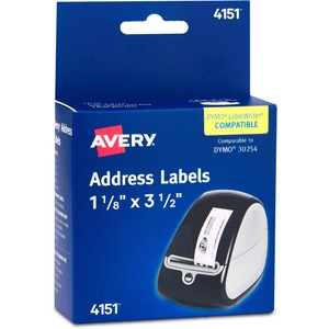 Avery Multipurpose Label AVE4151