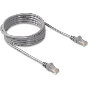 Belkin Cat.6 Patch Cable BLKA3L98003S