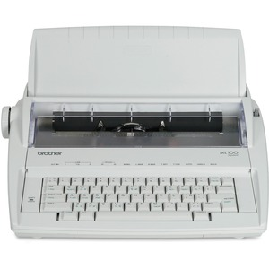 Brother ML-100 Electronic Typewriter BRTML100