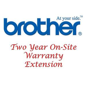 Brother Exchange Service - 2 Year BRTE1142