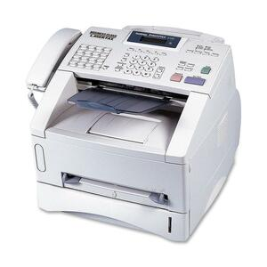 Brother IntelliFax 4100E Plain Paper Laser Fax/Copier BRTFAX4100E