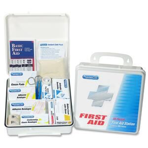 PhysiciansCare First Aid Station ACM60003