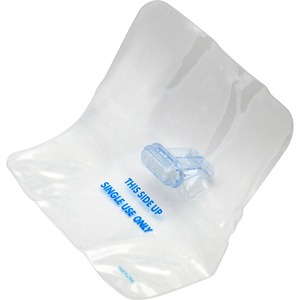PhysiciansCare Disposable CPR Mask ACM92100