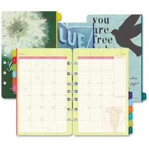 Day-Timer Flavia Calendar Refill DTM09626