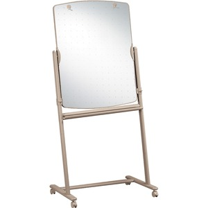 Quartet Total Erase Reversible Mobile Easel QRT300TE
