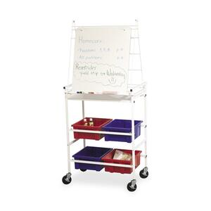 Balt Easel Cart with Wheels BLT33325
