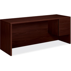 HON 10500 Series Right Pedestal Credenza HON10545RNN