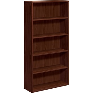 HON 10700 Series Bookcase HON10755NN