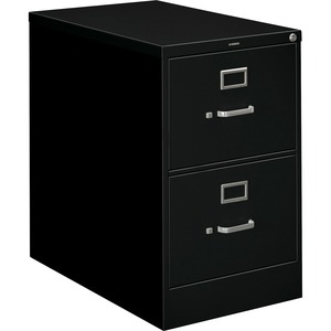 HON 210 Series Locking Vertical Filing Cabinet HON212CPP