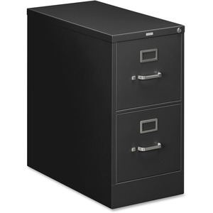 HON 210 Series Locking Vertical Filing Cabinet HON212PP