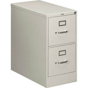 HON 210 Series Locking Vertical Filing Cabinet HON212PQ