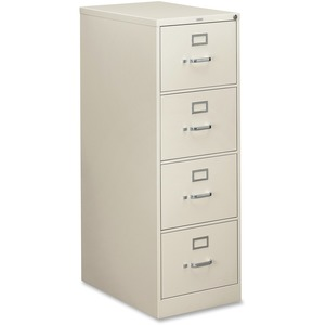 HON 310 Series Vertical File With Lock HON314CPQ