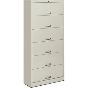 HON 600 Series Shelf File HON626CLQ
