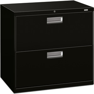 HON 600 Series Standard Lateral File HON672LP